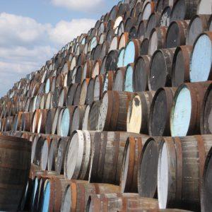 per distillery