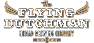 the Flying Dutchman nomad brewing company